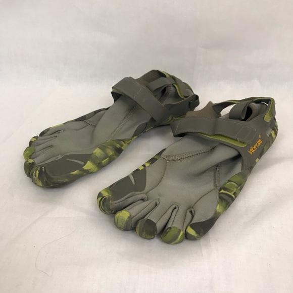 b3ed7c9e97 Vibram Five FIngers Men's 43 9.5 Shoes. M_5bca895ffe515117c0bfc0cf